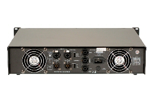 DAP 2100 PA Amplifier