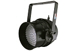 LEDJ LED PAR56 Can Black
