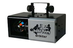WildTech Orbiter
