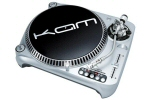 Kam DDX3000 Turntable